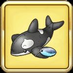 ドラクエウォークのお土産#25 鴨川シーワールド「シャチのぬいぐるみ」ゲットに挑戦!